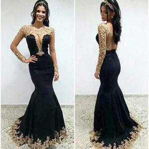 como vestir para una boda en la noche