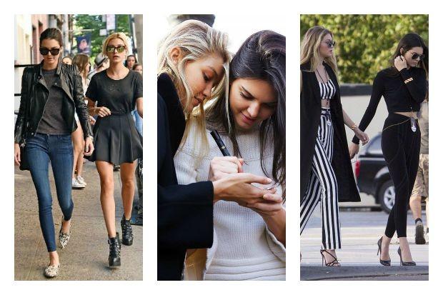 Moda de famosas en verano