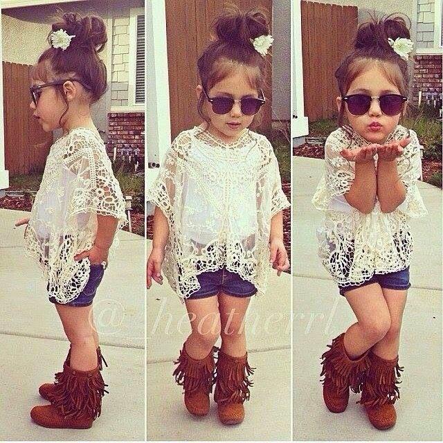 ropita de moda para bebes - Outfits Ropa de moda para bebes