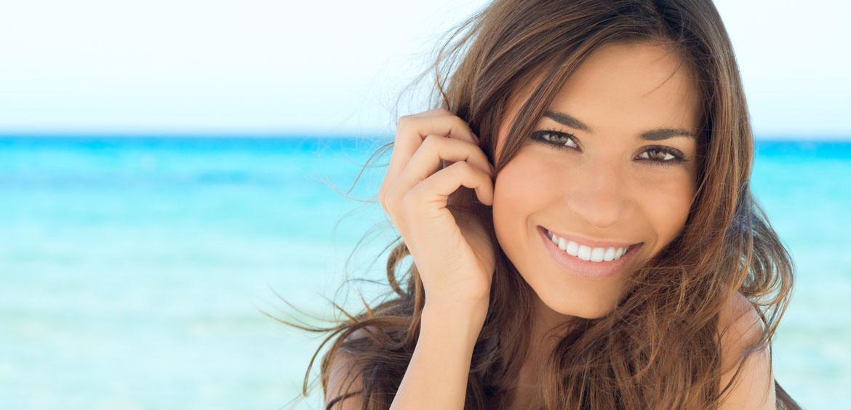 Cómo Maquillarse Para a Ir Una Fiesta En La Playa