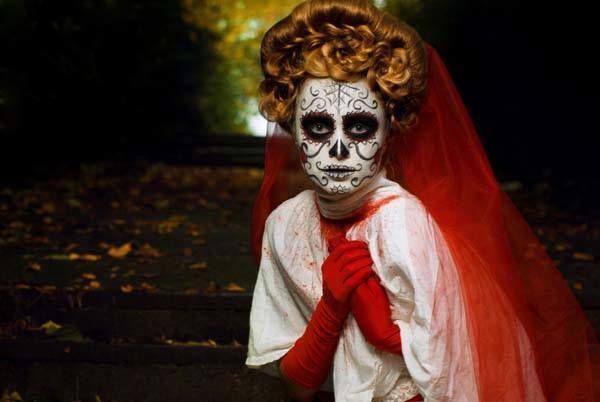 disfraces para halloween 2016 - Ideas De Disfraces Para Noche de Brujas o Halloween!!