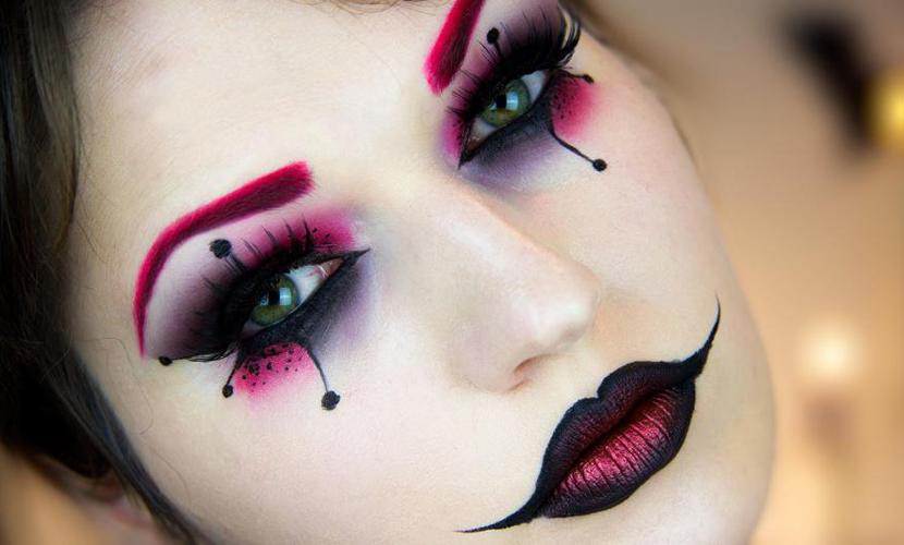 disfraz para noche de brujas 2016 - Ideas De Disfraces Para Noche de Brujas o Halloween!!