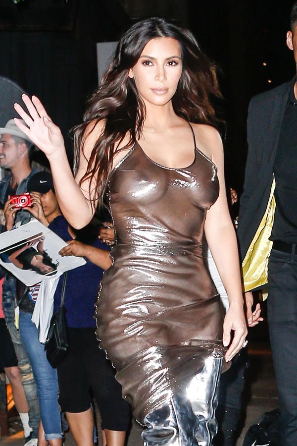kim - Kim Kardashian y sus nuevos looks