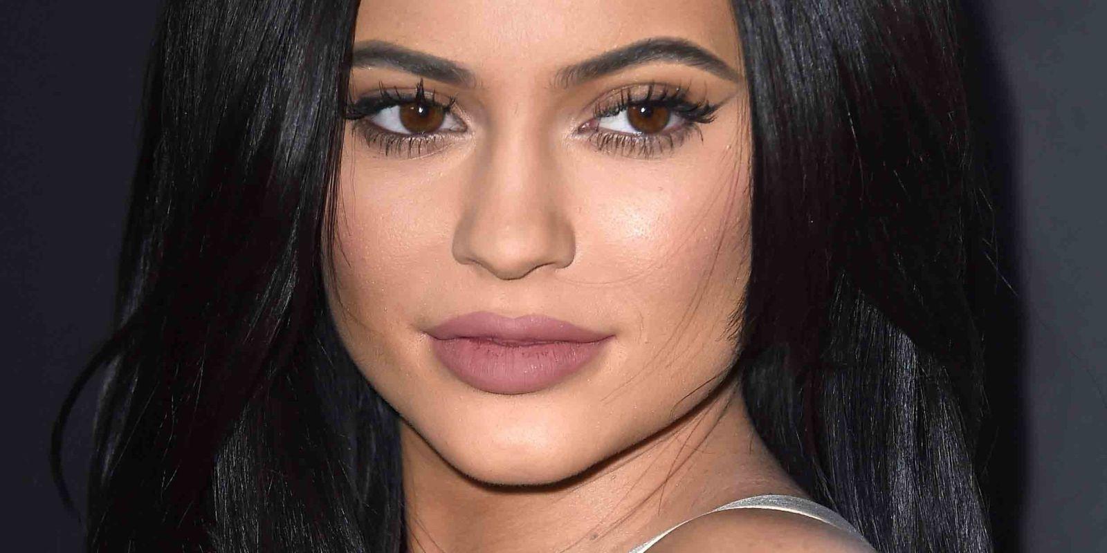 El cambio de look de Kylie Jenner