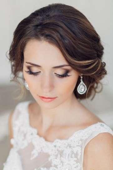 maquillaje novia de dia - Maquillaje de Novia »  Ultimas Tendencias!!
