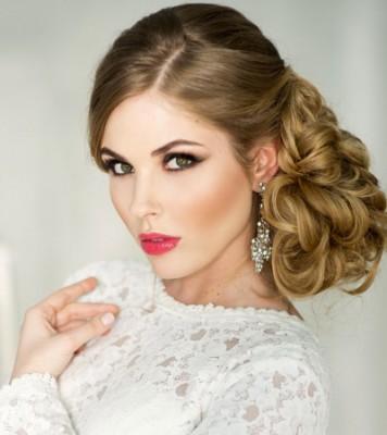maquillaje para boda de dia - Maquillaje de Novia »  Ultimas Tendencias!!