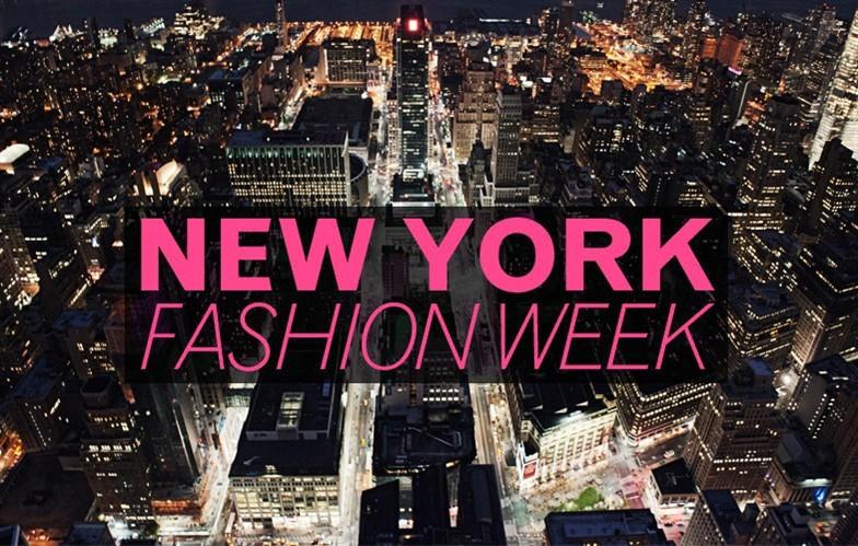 La semana de la moda de Nueva York