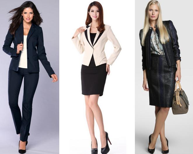 outfits-para-una-entrevista-de-empleo