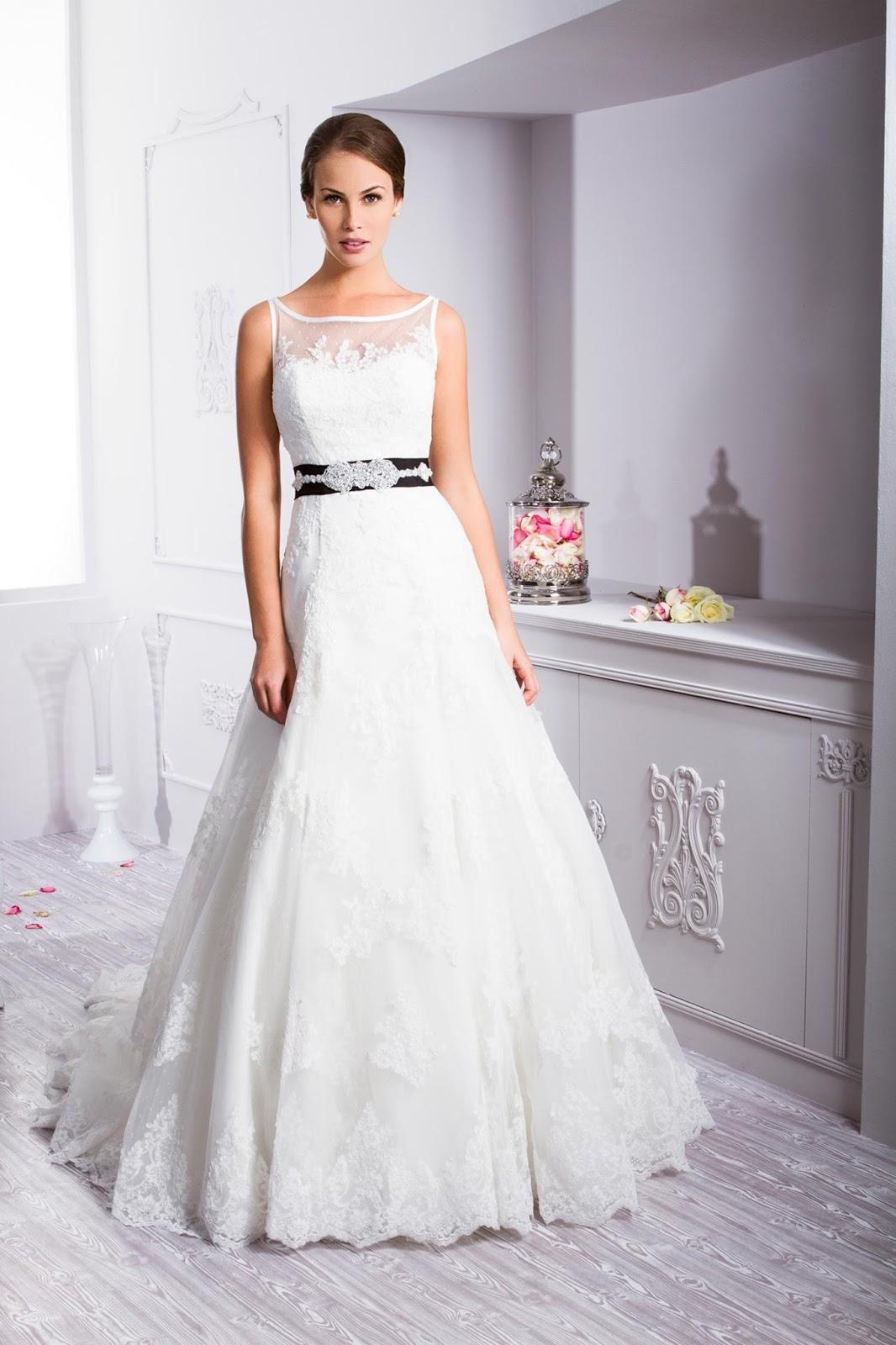 Fotos de vestidos de novia sencillos - Fotos boda civil ...