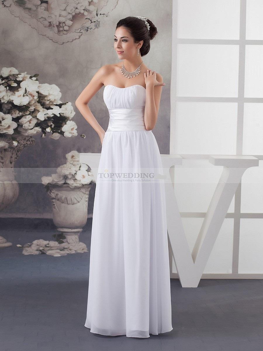 Imagenes De Vestidos De Novia Boda Civil Cortos | Imagenes De con Vestidos Novia Boda Civil - Vestido de novia de la foto