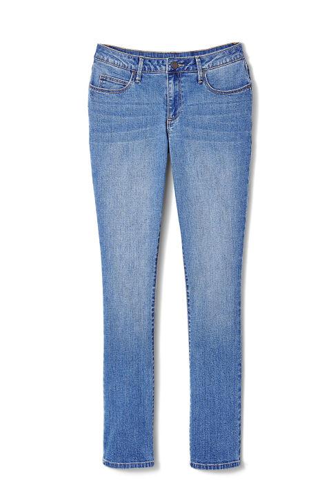 jeans para mujeres gorditas - Que tipo de jeans usar según tu tipo de cuerpo