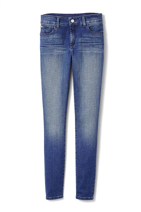 jeans skinny - Que tipo de jeans usar según tu tipo de cuerpo