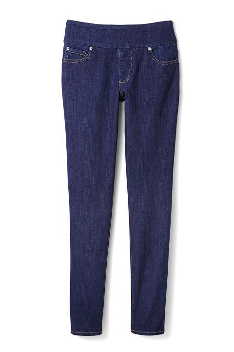 jeans suaves - Que tipo de jeans usar según tu tipo de cuerpo