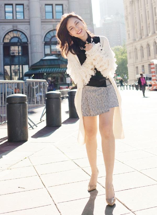 la minifalda  - 15 Diferentes Tipos y Estilos de Faldas