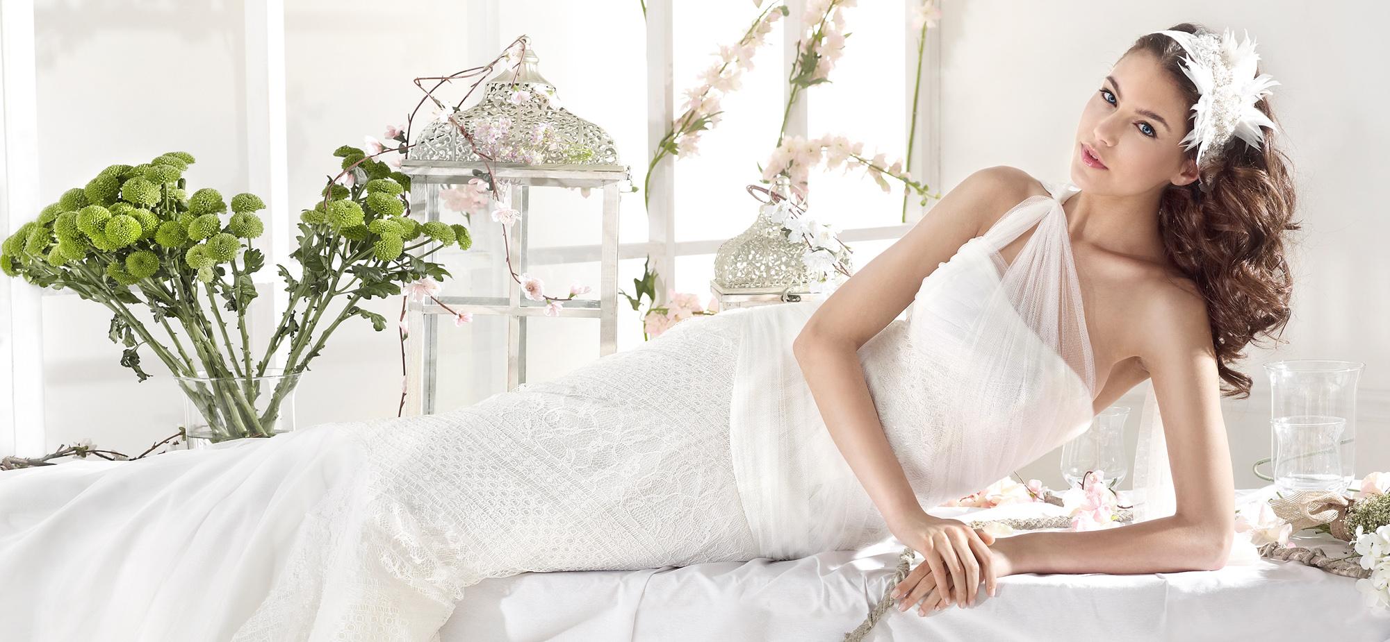 peinados de novias - Los mejores Peinados de Novia (Fotos)