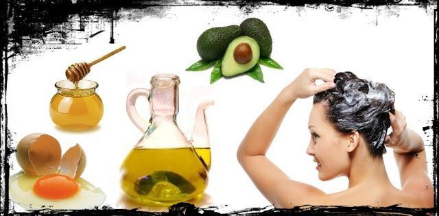 Como hacer crecer el cabello con remedios caseros