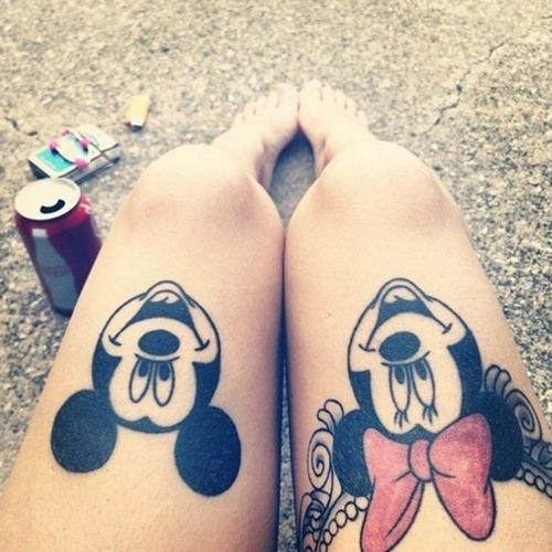tatuaje-de-micky-mouse-para-mujer