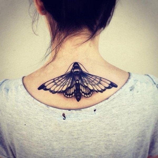 Tatuajes Mujeres