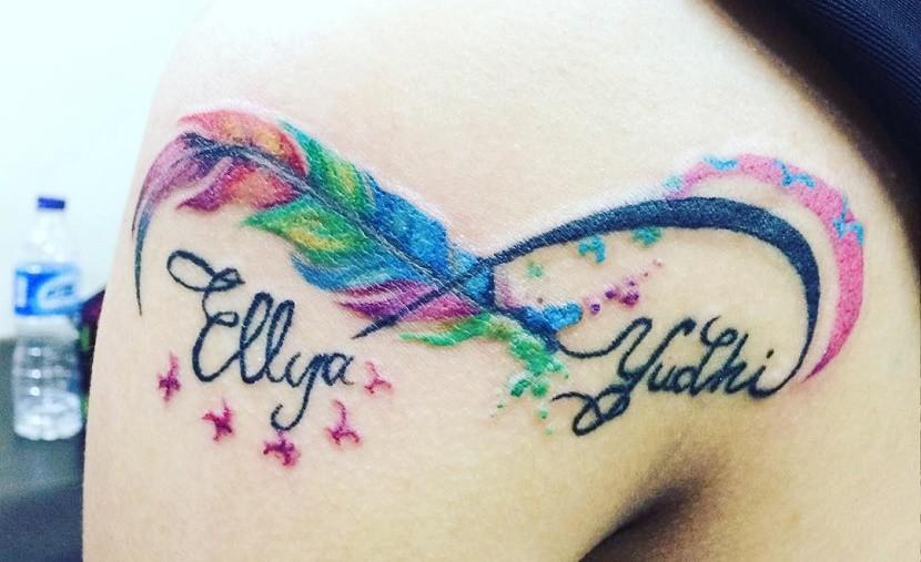 Ideas de Tatuajes para Mujeres (Imágenes)
