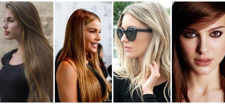 que color de cabello para ti