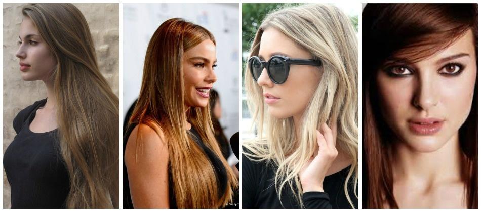 Que colores de cabello usar según tu tono de piel