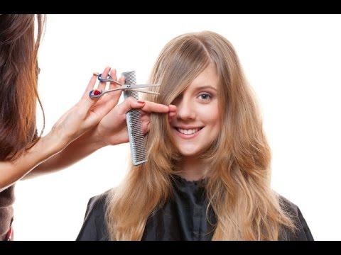 Los mejores cortes de cabello recto para mujeres