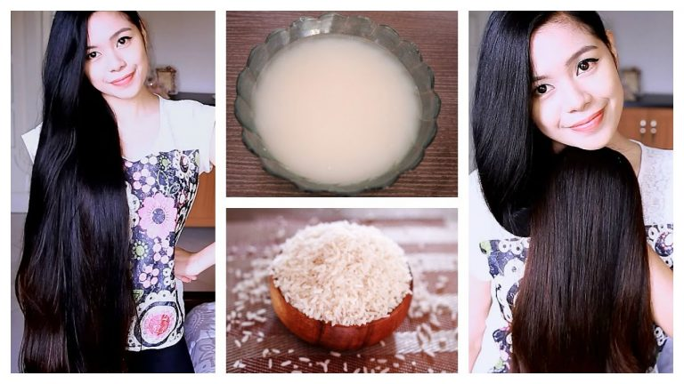 tonico de arroz