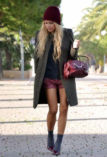 moda calcetin - Tendencias Los Calcetines Son La Nueva Moda