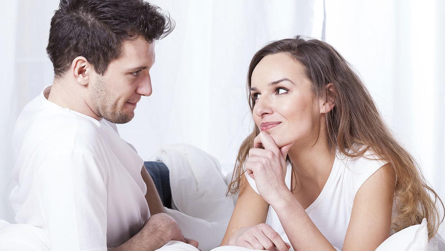 admirar a tu pareja