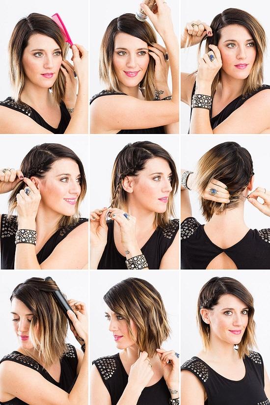 trenza-cabello-corto