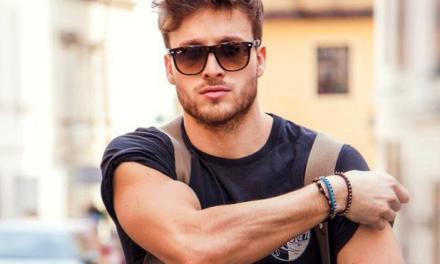 Como Hacer Una Limpieza Facial Para Hombres