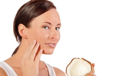 Como Eliminar Arrugas Con El Aceite De Coco Fácilmente
