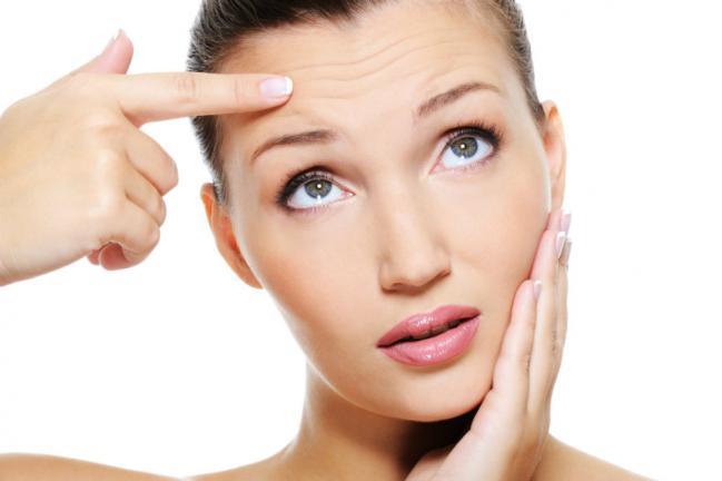 como eliminar arrugas - Como Eliminar Arrugas Con El Aceite De Coco Fácilmente