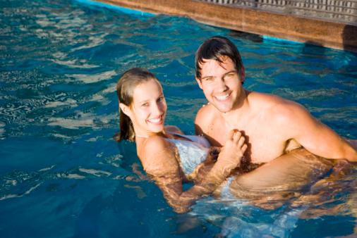 pareja natacio ejercicio - Ejercicios en pareja que puedes hacer con tu novio