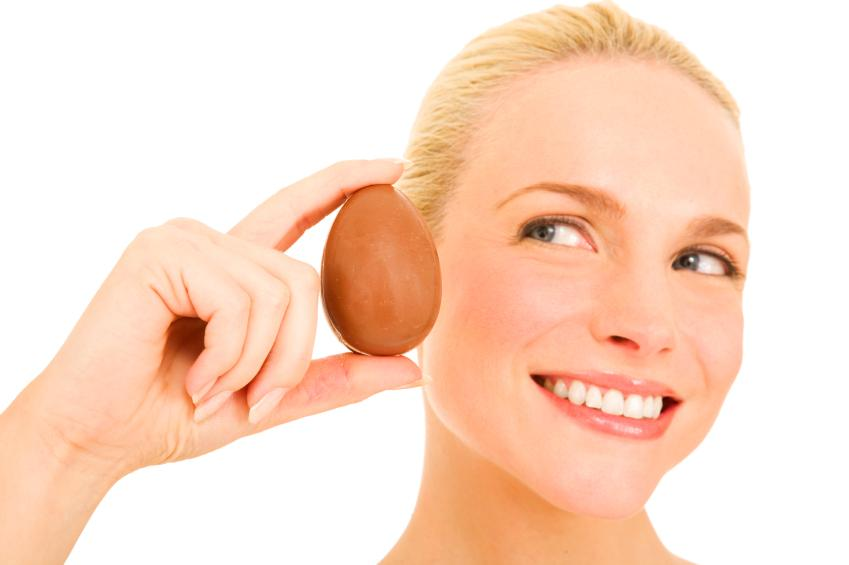 mascarilla de huevo - Como Eliminar Granitos De La Cara Fácilmente