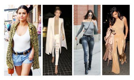 Outfits Con Bodysuit Que Te harán Ver Fabulosa