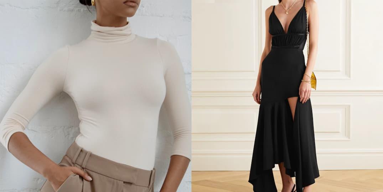 En este momento estás viendo Outfits Con Bodysuit Que Te harán Ver Fabulosa