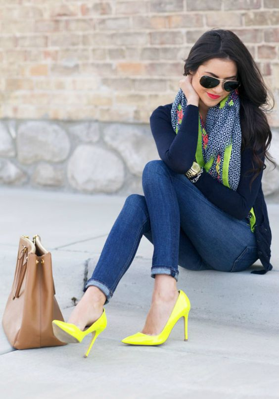 pantalon mezclilla - 15 Cosas que te harán tener un look mas sexy