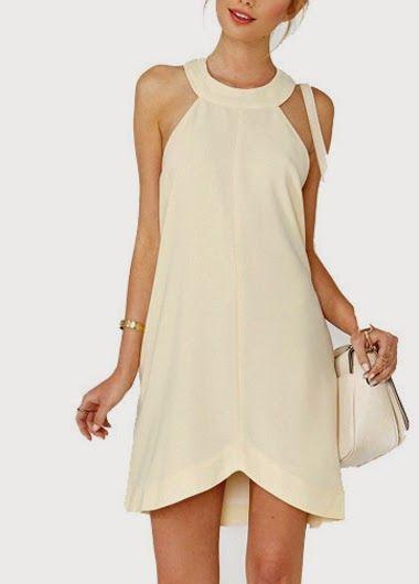 vestido de dia - Prendas Básicas Que No Deben Faltar En Tu Closet