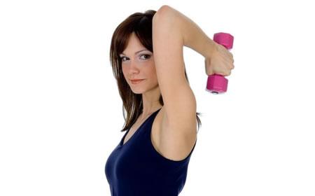 busto ejercicios - 7 Sencillos Ejercicios Para Tener Un Busto Firme