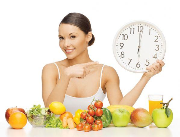 comer a tu hora - 7 Pasos Para Que Tu Metabolismo Funcione Correctamente