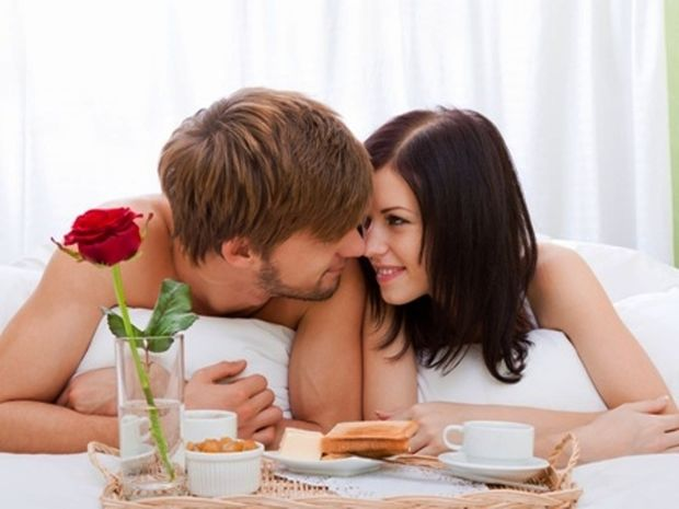 desyuno pareja - Consejos Para Que Tu Matrimonio Sea Feliz Y Duradero