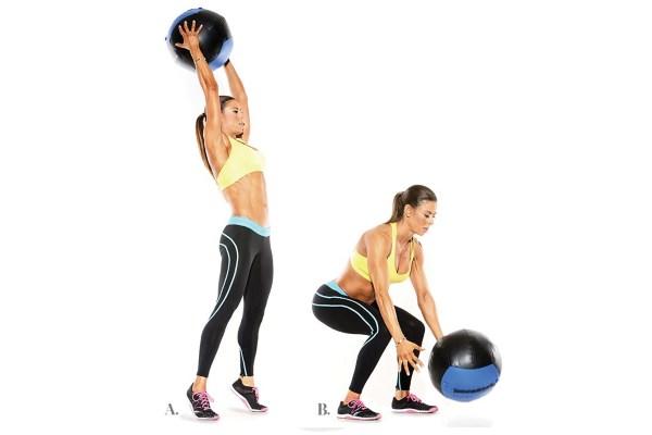 ejercicio para busto firme - 7 Sencillos Ejercicios Para Tener Un Busto Firme