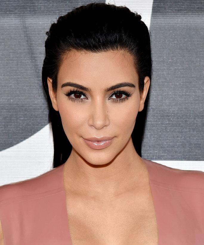Kim Kardashian Quiere Contratar Un Vientre Para Tener Otro Hijo