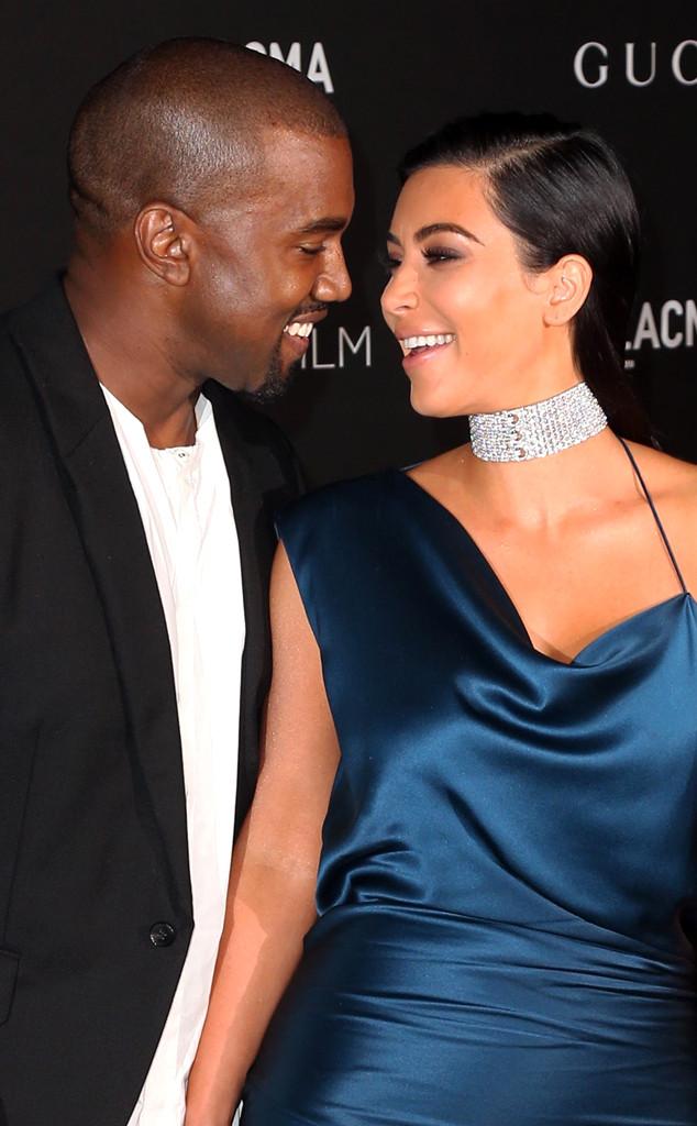 kim y kanye - Kim Kardashian Quiere Contratar Un Vientre Para Tener Otro Hijo