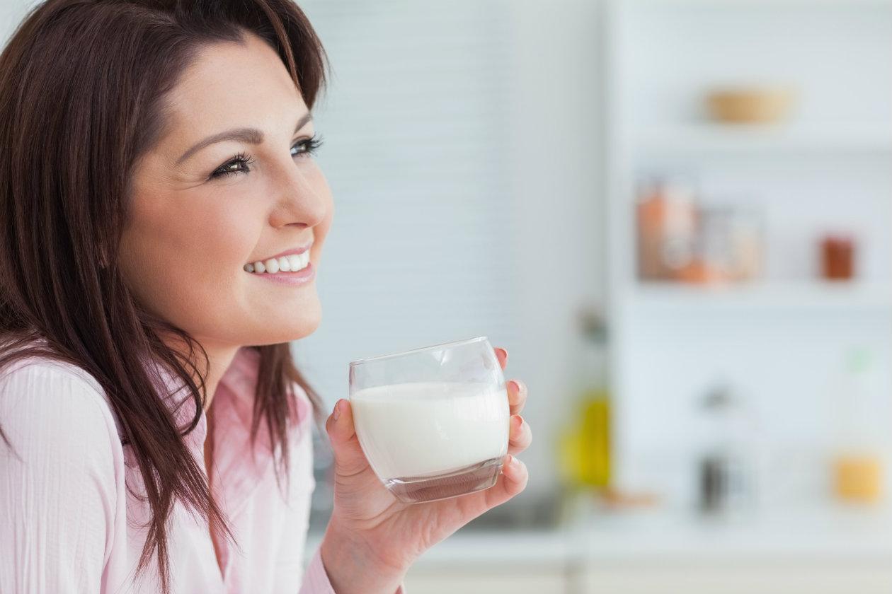 lacteos - 7 Pasos Para Que Tu Metabolismo Funcione Correctamente