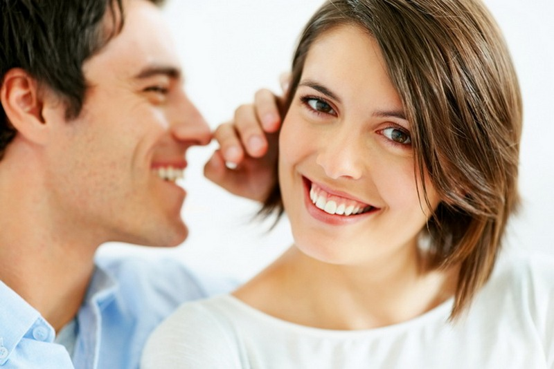 pareja feliz - Consejos Para Que Tu Matrimonio Sea Feliz Y Duradero