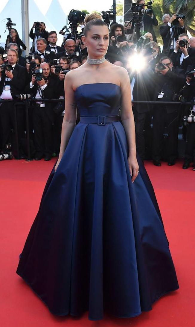 Los Vestidos Mas Hermosos De Cannes 2017