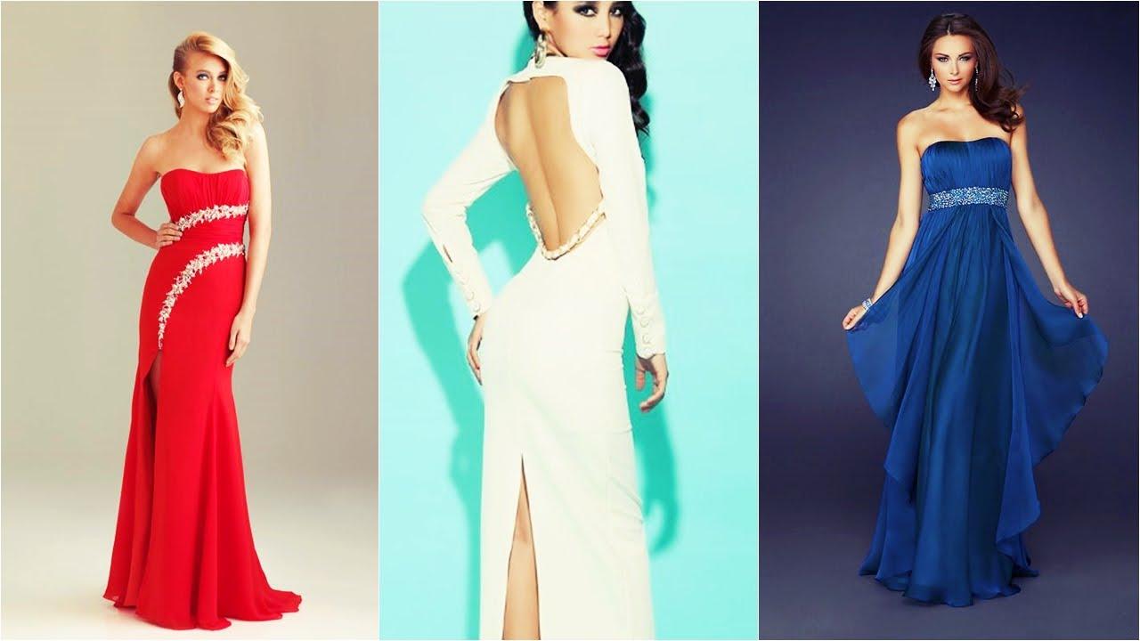 12 Vestidos De Graduación Que Desearas Tener - La Moda Es