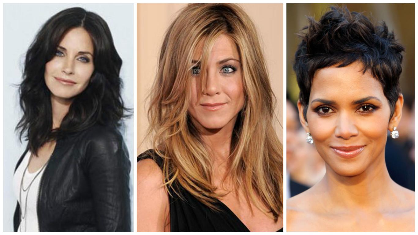 en esta edad es muy importante que sepamos escoger un estilo que nos haga ver frescas y jvenes el cabello juega un rol muy importante elige cortes que no